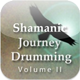 Shamanic Journey Drumming Volume II on the iPhone